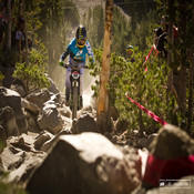 End of Season wrap in Mammoth with Arma Energy MTB Team