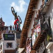 Mexican Goodness in Taxco Urban Downhill