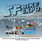 San Fransisco Bike Expo This Weekend