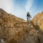 Mountain Bike Riding in Isreal
