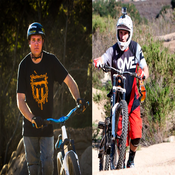 Greg Watts and Mike Montgomery head to Mongoose