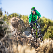 Cannondale's OverMountain Team to ride new SuperMax suspension