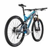 Breezer shows off new Super Cell 29er with MLink Suspension