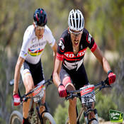 Whiskey 50 provides sprint finish among world class riders
