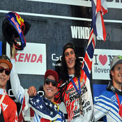 Windham World Cup Shines with close racing and results