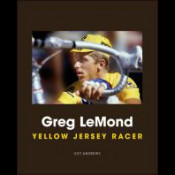 Yellow Jersey Racer - Perfect gift for Dad or Roadie