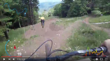 US Amateur National Downhill Championship Course Preview