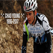 Scholarship Foundation Set Up to Honor Cyclist Death