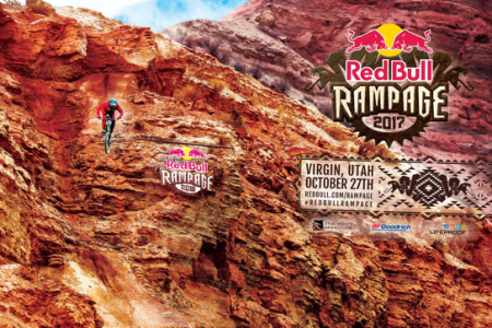 Red Bull Rampage All Set for October