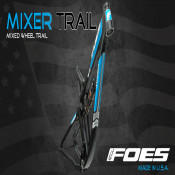 FOES MIXER Trail - One Step Ahead of the Competition?